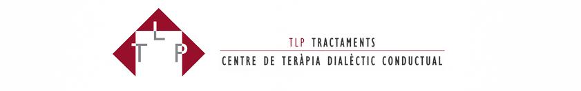 TLP Tratamientos Logo
