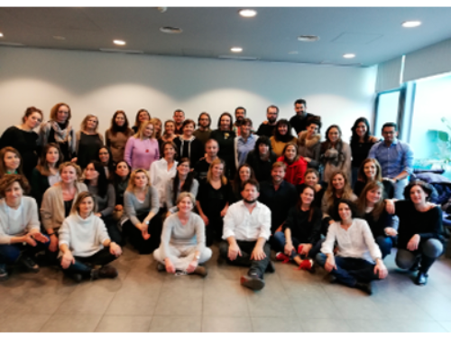 I Curso Intensivo de Especialización en DBT en España (Barcelona)