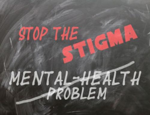 Estigma y búsqueda de ayuda