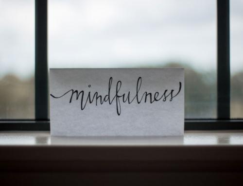 Mindfulness paso a paso